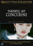 Farewell My Concubine