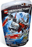 LEGO Hero Factory Jawblade - 6216