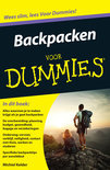 Voor Dummies - Backpacken voor Dummies