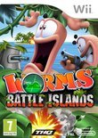 WORMS BATTLE ISLANDS FRNL