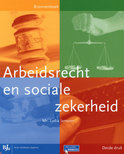 Arbeidsrecht en sociale zekerheid / deel Bronnenboek