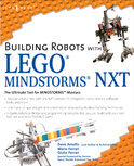 Building Robots with Lego Mindstorms Nxt (ebook)