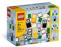 LEGO Deuren en Ramen - 6117