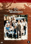 Waltons, The - Seizoen 1 (5DVD)