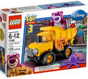 LEGO Toy Story Lotso's Vuilniswagen - 7789