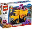 LEGO Toy Story Lotso's Vuilniswagen - 7789