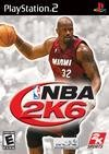 Nba Basketball 2k6
