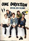 One Direction 2015 Calendar