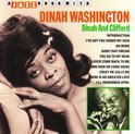 Jazz Hour With Dinah Washington/Dinah And Clifford