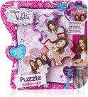 Disney Violetta Make Up Puzzel