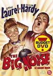 Laurel & Hardy - Big Noise
