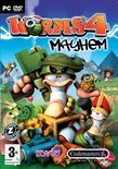 Worms 4 - Mayhem