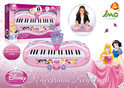 Disney Princess Keyboard