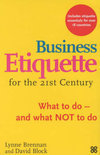 Business Etiquette In The 21St Century