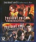 Resident Evil - Damnation/Degeneration