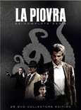 La Piovra Ultimate Collection (25DVD)