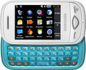 Samsung Star Qwerty (B3410) - Jade green