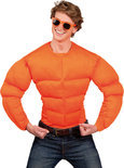 Muscle Shirt Oranje