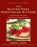 Gluten Free Vegetarian Kitchen
