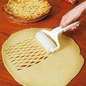 Kitchencraft Garneergerei Deegsnijder raster