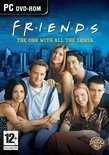 Friends-The One With All The Trivia
