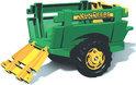 Rolly Toys Aanhanger - John Deere