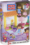 Mega Bloks Dora's Tuinhuisje