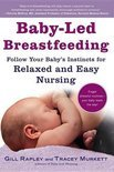 Baby-Led Breastfeeding (ebook)