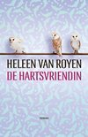 De hartsvriendin (ebook)