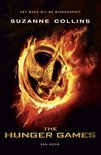 The hunger games (ebook)
