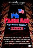Farm Aid 2003 - Soundstage