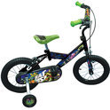 Turtles Fiets - 16 inch
