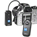 Aputure Draadloze Remote Control AP-WR3C Canon