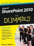 Microsoft Sharepoint 2010 Fur Dummies