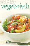 Quick En Tasty Vegetarische Gerechten