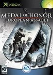 Medal of Honor - European Assault /Xbox