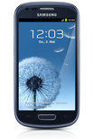 Samsung Galaxy S III mini GT-I8190 8GB Blauw