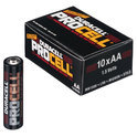 Huismerk AA Batterijen Duracell Procell
