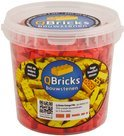 Q-Bricks Orange Mix 350