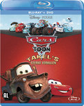 Cars Toons - Takel's Sterke Verhalen (Blu-ray+Dvd Combopack)