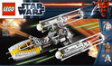 LEGO Gold Leader's Y-wing - 9495