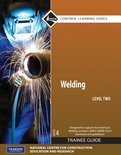 Welding Level 2 Trainee Guide, Paperback, Plus NCCERconnect with EText