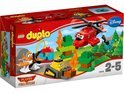 LEGO Duplo Brandweer- en Reddingsteam - 10538