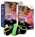 Zumba Fitness Core + Fitness Belt