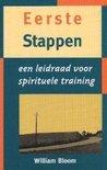 Eerste stappen  leidraad voor spirituele