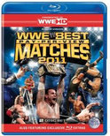 WWE - Best PPV Matches 2011 (Blu-ray)