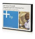 HP iLO Adv-BL incl 3yr TS U 1-Svr Lic