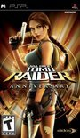 Tomb Raider Anniversary (USA)