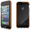 Tech21 Impact Shell Case voor iPhone 5 en 5S Transparant