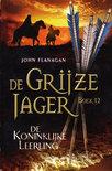 De Grijze Jager deel 12 - De koninklijke leerling